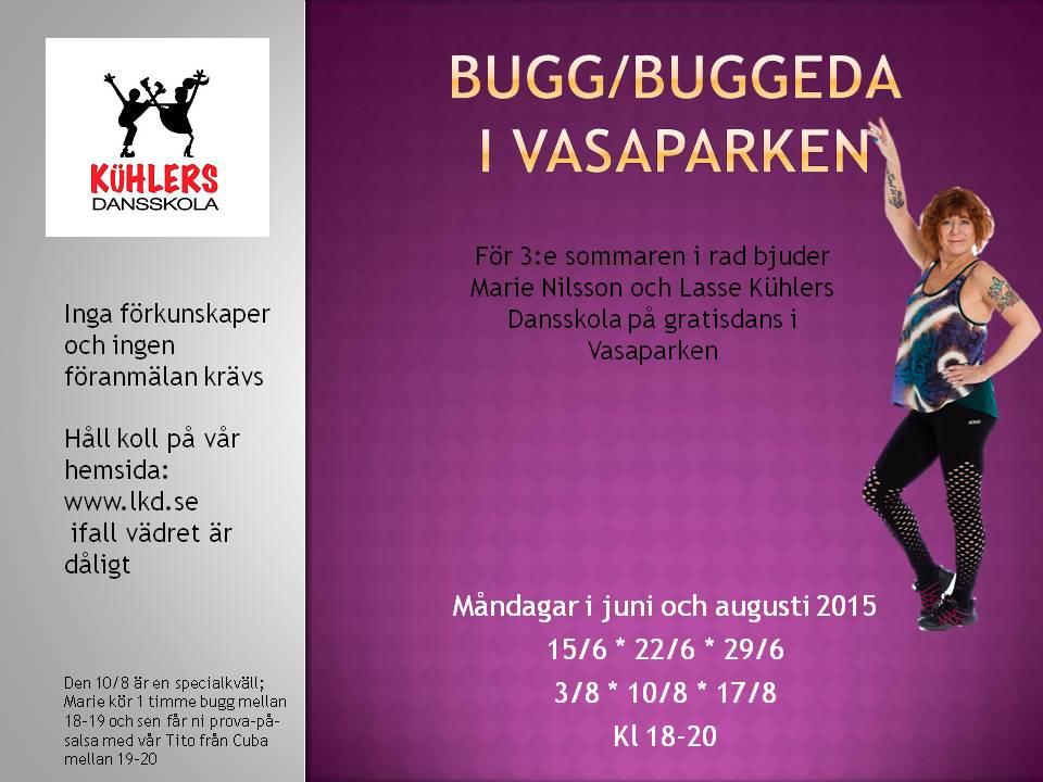 Bugg Buggeda